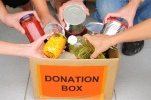 Donate Goods & Cost Free Donations