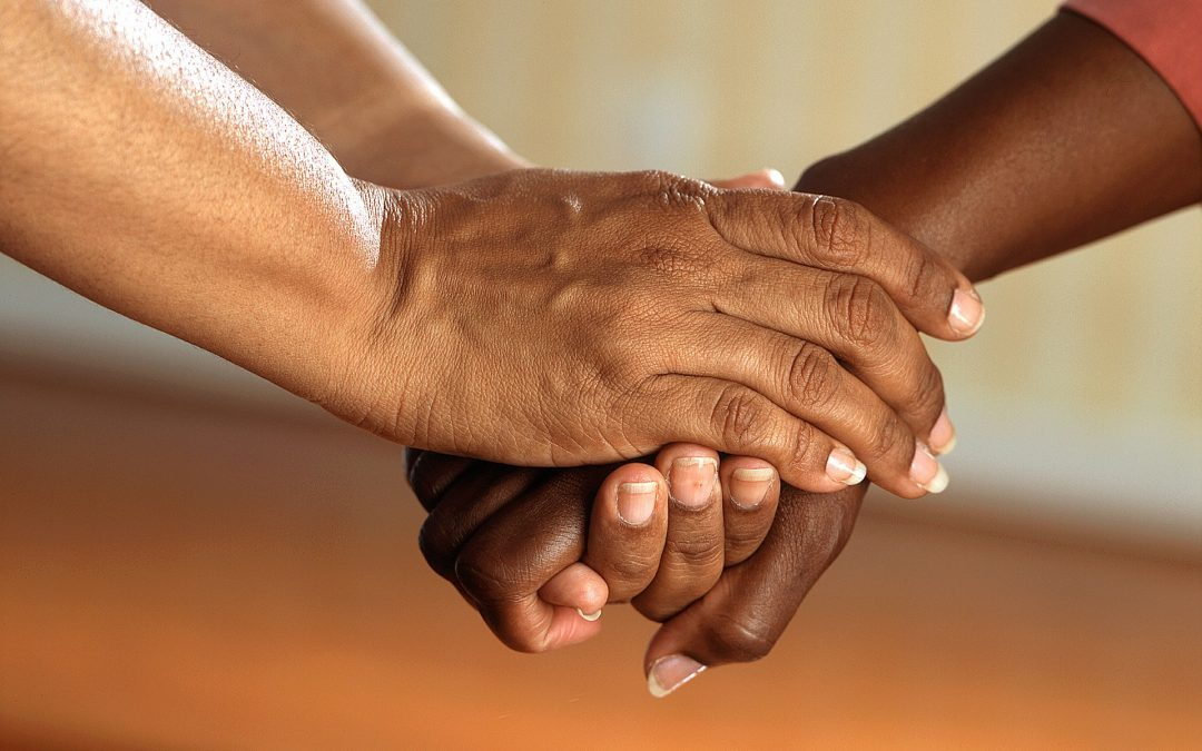 How to Help a Friend Who Might Be Experiencing Abuse