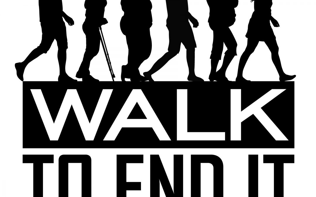 Walk To End It: A Client's Legacy Helping Other Human Trafficking Survivors