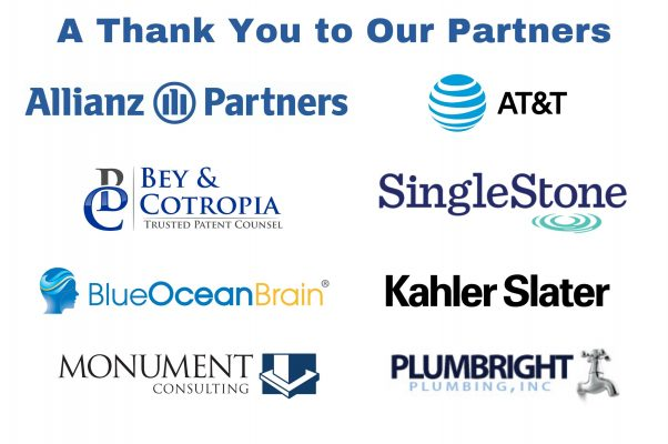A Thank You to Our Partners
