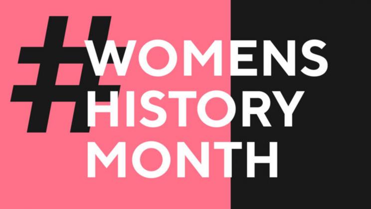 Safe Harbor Celebrates #Women's History Month