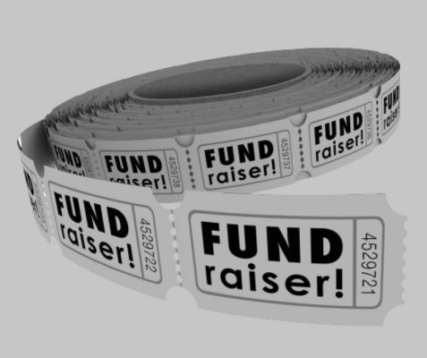 Third-Party Fundraising Events